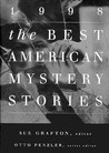 The Best American Mystery Stories 1998 by Sue Grafton