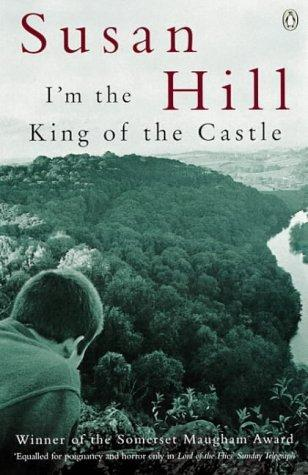 I'm the King of the Castle by Susan Hill