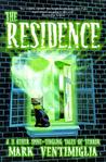 The Residence: Tales of Terror