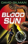Blood Sun (Danger Zone, #3)