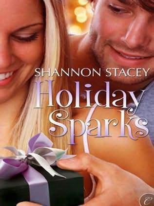 Holiday Sparks by Shannon Stacey