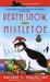 Death, Snow, and Mistletoe (A Tori Miracle Pennsylvania Dutch Mystery #4)