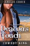 Deacon's Touch (Dume Ranch Series, #1)