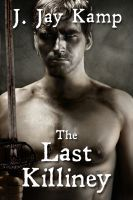 The Last Killiney (Ravenna Evans, #1)
