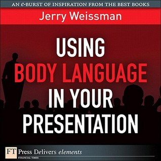 Using Body Language in Your Presentation
