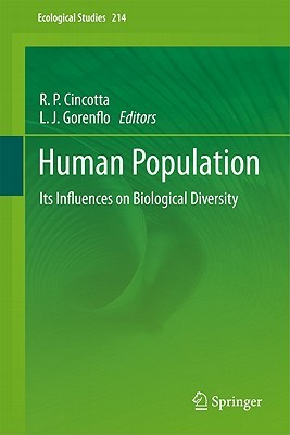 Human Population: Its Influences on Biological Diversity