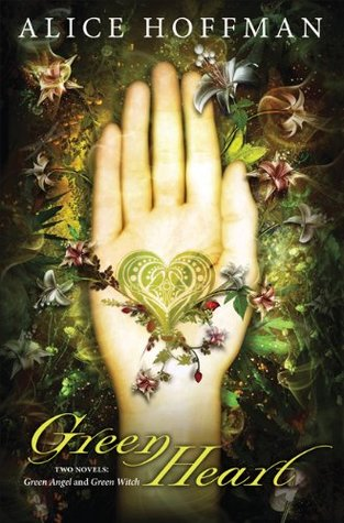 Green Heart by Alice Hoffman