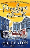 Penelope Goes to Portsmouth (Travelling Matchmaker, #3)