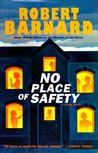 No Place Of Safety (Charlie Peace, #5)