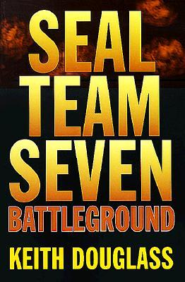 Battleground by Keith Castellain Douglas