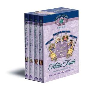 Millie Keith Boxed Set, Books 5-8 by Martha Finley