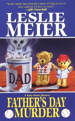 Father's Day Murder by Leslie Meier
