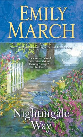 Nightingale Way by Emily March