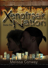 XBestia (Xenofreak Nation, #1)