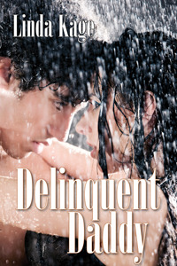 Delinquent Daddy (Banks / Kincaid Family, #2)