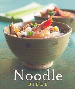 Noodle Bible by Jacki Passmore