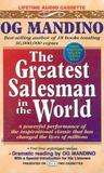 The Greatest Salesman In The World: Audio