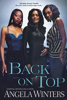 Back on Top by Angela Winters