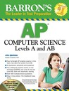 Barron's AP Computer Science: Levels A and AB [With CDROM]
