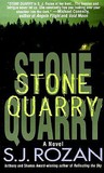 Stone Quarry (Lydia Chin & Bill Smith #6)