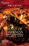 Beast Of Darkness (Knights of White, #3)