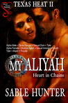 My Aliyah by Sable Hunter