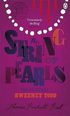 The String of Pearls by James Malcolm Rymer