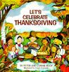 Let's Celebrate Thanksgiving