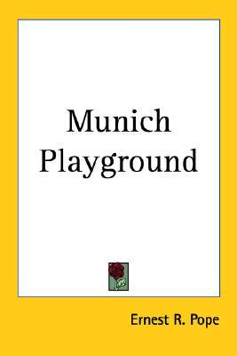Munich Playground