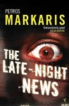 The Late-night News (Kostas Jaritos, #1)