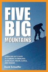 Five Big Mountains: A Regular Guy's Guide to Climbing Kilimanjaro, Aconcagua, Vinson, Elbrus, and Orizaba