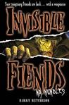 Mr Mumbles (Invisible Fiends, Book 1)