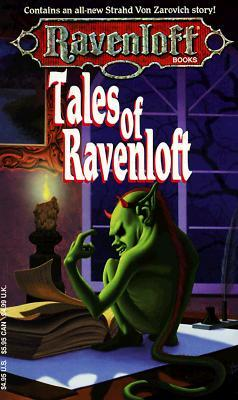 Tales of Ravenloft by Brian Thomsen