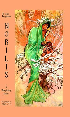Nobilis by R. Sean Borgstrom