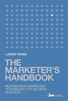 The Marketer's Handbook by Laurie Young