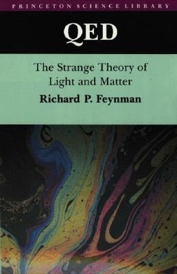 QED by Richard P. Feynman