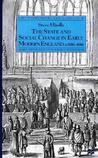 The State And Social Change In Early Modern England, C. 1550 1640
