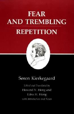 Fear And Trembling / Repetition