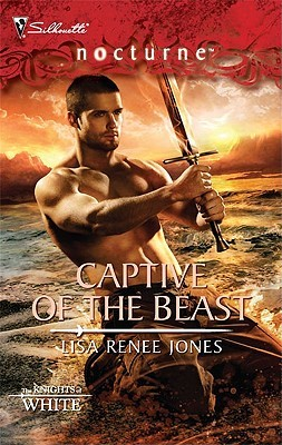 Captive of the Beast (Knights of White, #4)