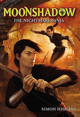 The Nightmare Ninja by Simon Higgins