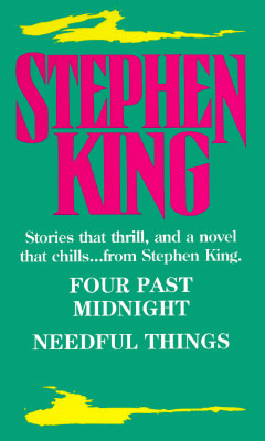Four Past Midnight/Needful Things