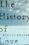 The History of Love: A Novel