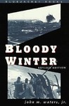 Bloody Winter (Bluejacket Books)