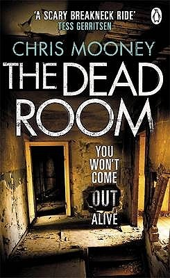 The Dead Room (Darby McCormick #3)