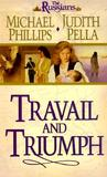 Travail And Triumph (The Russians #3)