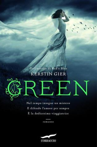 Green by Kerstin Gier