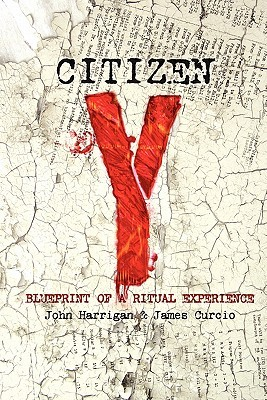 Citizen y by John  Harrigan