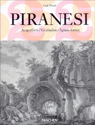 Piranesi   Grabados (Spanish Edition)