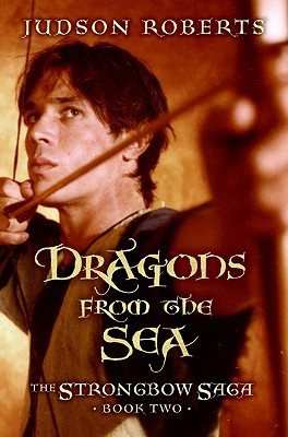 Dragons from the Sea by Judson Roberts