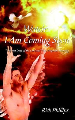 Watch: I Am Coming Soon: The Feast Days of the Lord and Their Prophetic Meaning